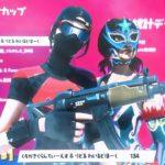 【フォートナイト】公式大会即席Duoでアジア1位!!!