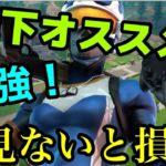【フォートナイト】ソロアリーナでオススメな降下!最強!?【解説】