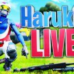ソロアリーナ クリエイターサポート【HARUKIYO】【Fortnite/フォートナイト】