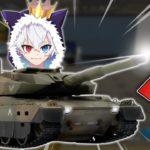 ね こ 戦 車 っ て 知 っ て る ?【フォートナイト/Fortnite】