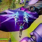 Fortnite 【フォートナイト 】地面に触れずに全てのセンチネルの手から飛び上がる攻略