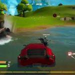フォートナイト ピストル&ショットガンだけチャレンジ。Fortnite Pistol and shotgun only challenge.  ゲームで英会話攻略。