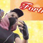 [Fortnite] フォートナイトソロ