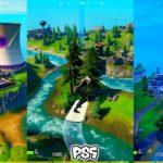 フォートナイトでPS5とPS4とPCを比較してみた!【Fortnite】【PlayStation5】【PS5】