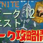 [Fortnite フォートナイト]トレの攻略動画  シーズン5 ウィーク12 クエスト リーク情報