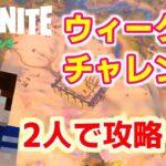 【フォートナイトシーズン5】#57 ウィーク14チャレンジ攻略!【ダイのゲームワールド】【初心者フォートナイト】