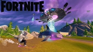 UFOシャークライドが最強で楽しすぎる!フォートナイト/デュオ~スクワット/しょーゲーム
