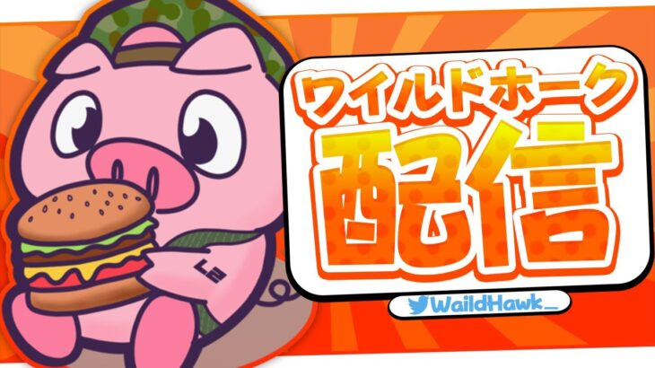 【フォートナイト】ソロキャッシュカップ頑張るぞ~!!!
