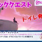 【フォートナイト】ウィーク9エピッククエスト攻略~リック・サンチェス編~【シーズン7】