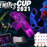 【無料アイテム】フォートナイトメアカップ2021に備えよう!!フォートナイトメアの無料アイテムとクエストを紹介!配信者からもらえる応募アイテム!!チャプター2シーズン8【Fortnite】